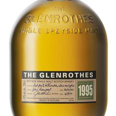 Glenrothes Vintage Single Malt