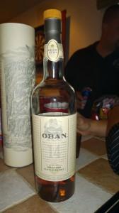 Oban 14